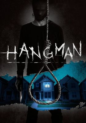 Hangman's Poster