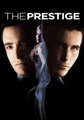 The Prestige's Poster