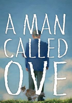 A Man Called Ove's Poster