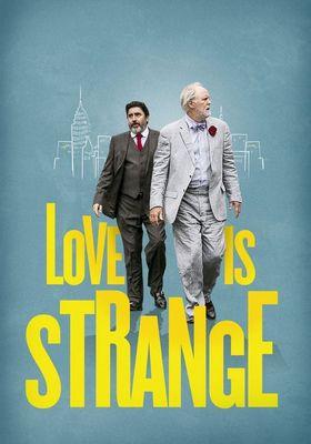 Love Is Strange's Poster
