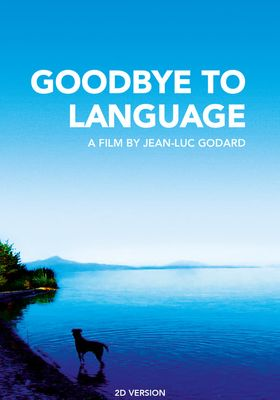 Goodbye to Language's Poster