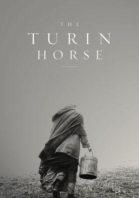 『ニーチェの馬』のポスター