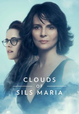 Clouds of Sils Maria's Poster