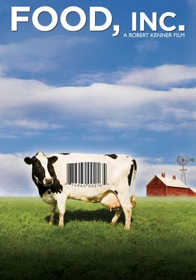Food, Inc.'s Poster