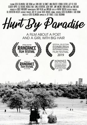 Hurt by Paradise's Poster