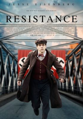 Resistance's Poster