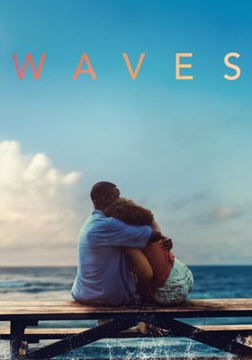 Waves's Poster