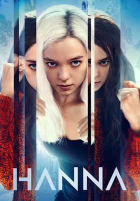Hanna  Season 2's Poster