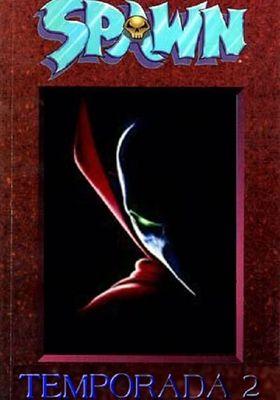 Spawn Season 2's Poster