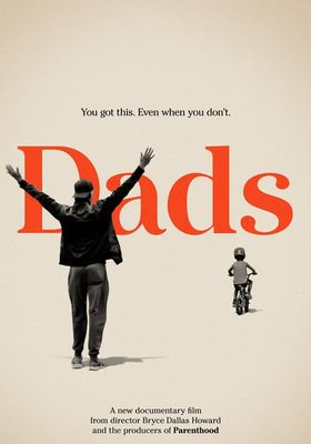 Dads's Poster