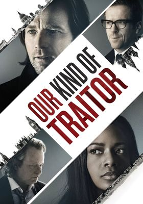 Our Kind of Traitor's Poster