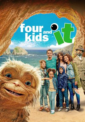 Four Kids and It's Poster