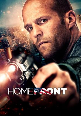 Homefront's Poster