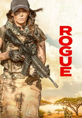 Rogue's Poster