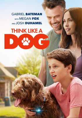 Think Like a Dog's Poster