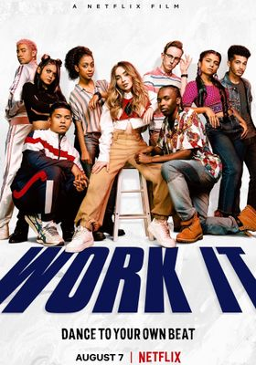 Work It's Poster