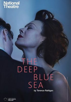National Theatre Live: The Deep Blue Sea's Poster