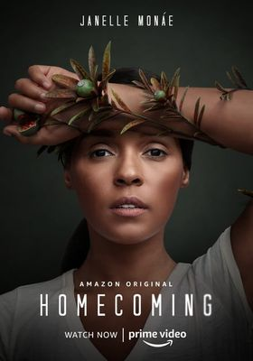 Homecoming Season 2's Poster