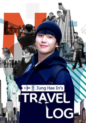 Jung Hae In's Travel Log 's Poster