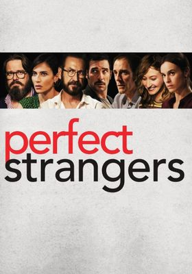 Perfect Strangers's Poster