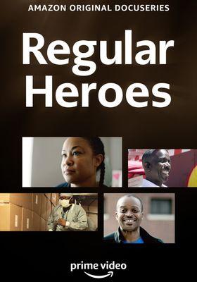 Regular Heroes 's Poster
