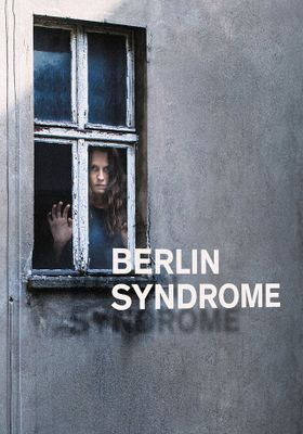 Berlin Syndrome's Poster