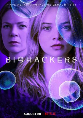 Biohackers 's Poster