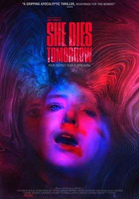 She Dies Tomorrow's Poster
