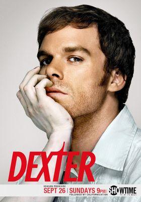 덱스터 시즌 1의 포스터