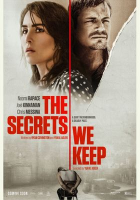 The Secrets We Keep's Poster