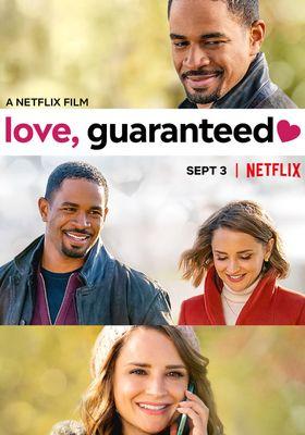Love, Guaranteed's Poster