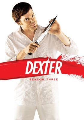 덱스터 시즌 3의 포스터