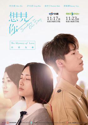 『時をかける愛』のポスター