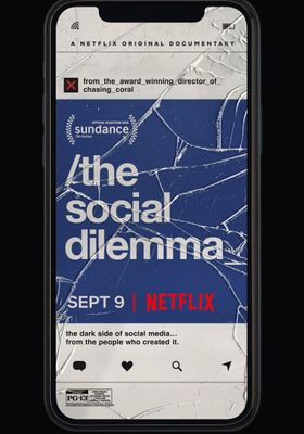The Social Dilemma's Poster