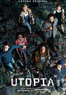 Utopia 's Poster