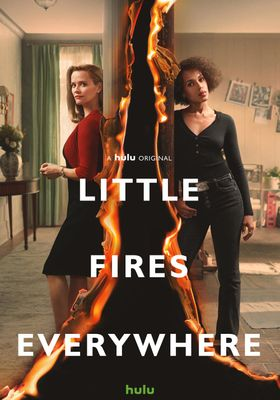 Little Fires Everywhere 's Poster
