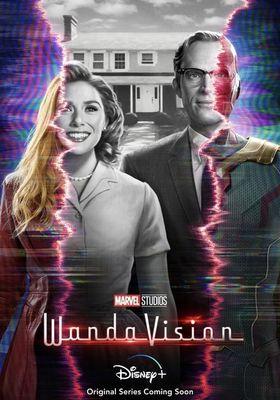 WandaVision 's Poster