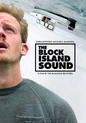 『The Block Island Sound(原題)』のポスター