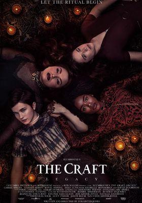 『The Craft: Legacy(原題)』のポスター
