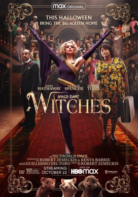 The Witches's Poster