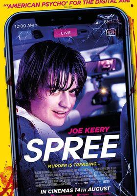 Spree's Poster