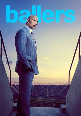 Ballers Season 5's Poster