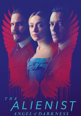 The Alienist Season 2's Poster