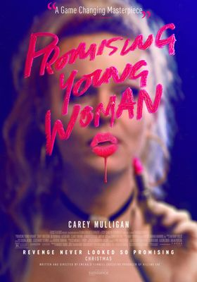 Promising Young Woman's Poster
