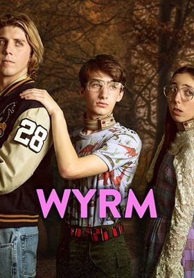 Wyrm's Poster