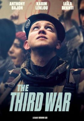 The Third War's Poster