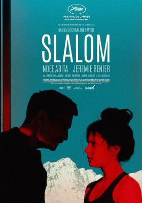 Slalom's Poster