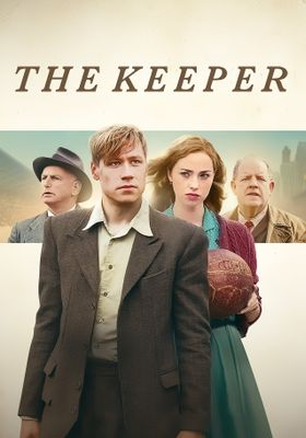 The Keeper's Poster