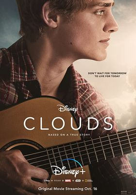 Clouds's Poster