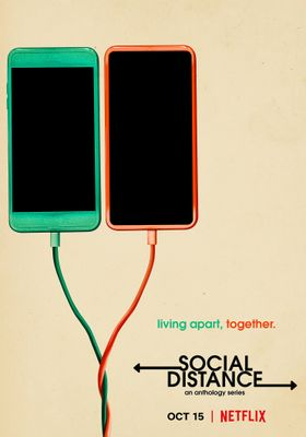 Social Distance 's Poster
